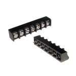 7 Position Barrier Strip, PCB Mount