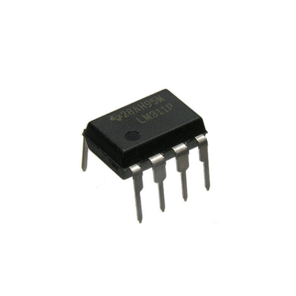 LM311 Single Comparator - Click Image to Close