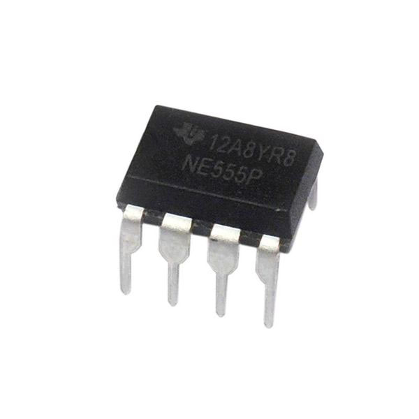 555 Timer NE555P 8-Pin DIP - Click Image to Close