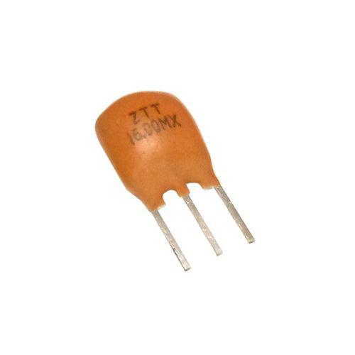 16 MHz Ceramic Resonator