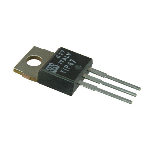 TIP47 NPN Silicon Power Transitor TO-220