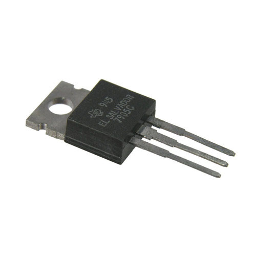 7905 -5 Volt Negative Voltage Regulator