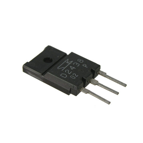 2SD2438 Darlington NPN Transistor