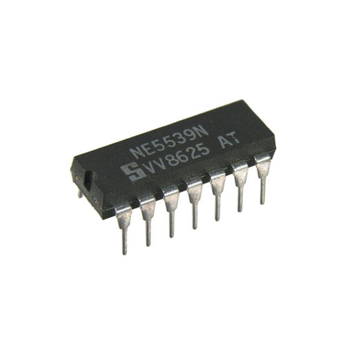 NE5539N High Frequency Op Amp