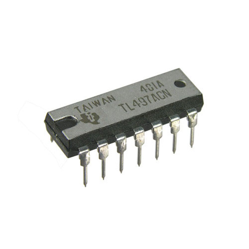 TL497ACN Switching Voltage Regulator