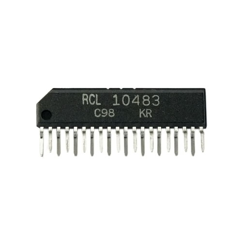 RCL10483 Low Power Narrowband Fm Detector