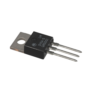 LM340A-5.0 Voltage Regulator
