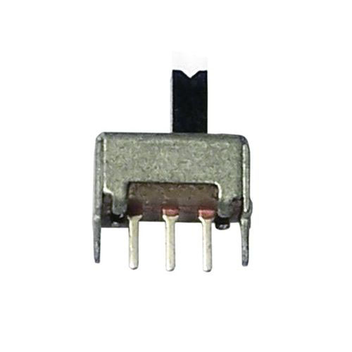 Slide Switch, Micro, SPDT