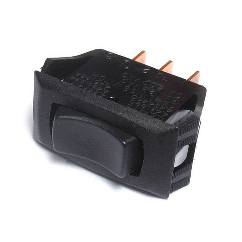 Rocker Switch SPDT Latching On-Off-On 16A@125VAC