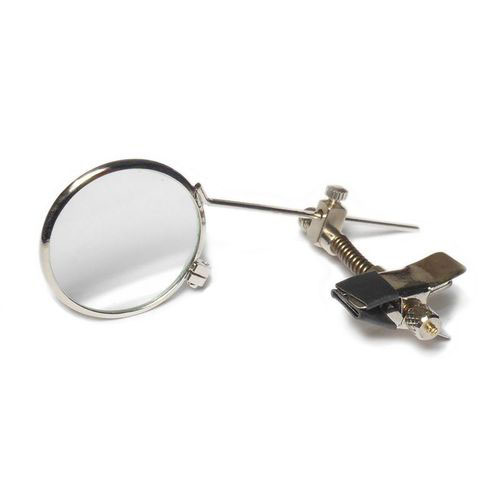 5X Clip-On Eye Loupe-Adjustable